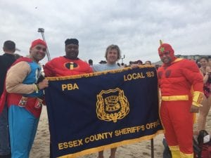 Essex County Sheriff's Office Local 183 members